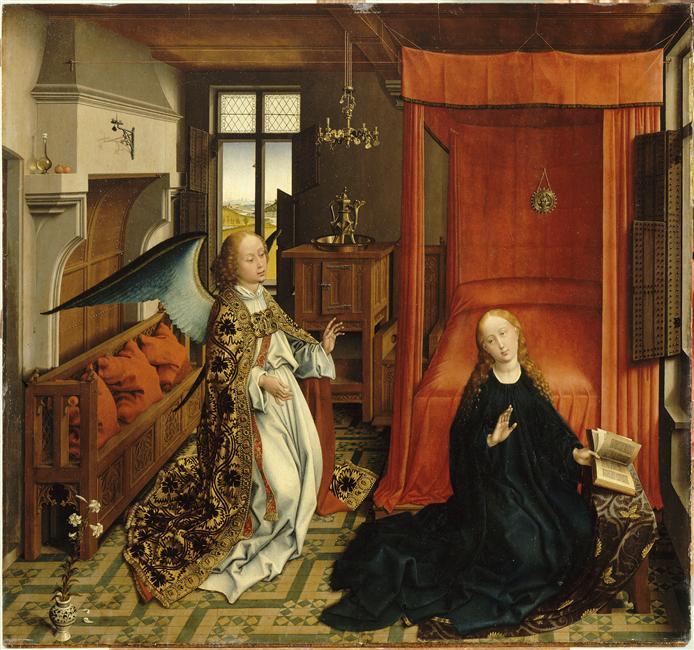 Van der Weyden Rogier (1399:1400-1464)