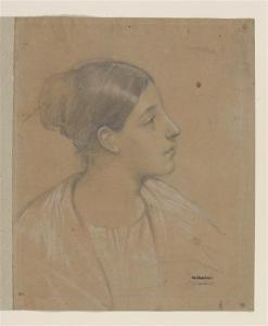 Adèle Chassériau