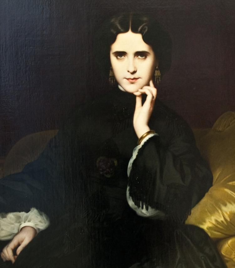 Mme de Loynes