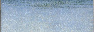 Les îles d'Or, îles d'Hyères (var) entre 1891 et 1892huile sur toile54 x 59,5 cmMusée d'Orsay