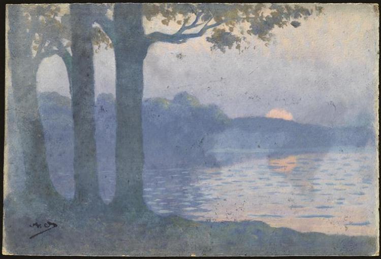 le-soleil-embrume-vichy-osbert-alphonse-1857-1939