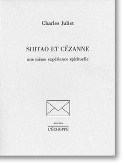 Shitao et Cézanne