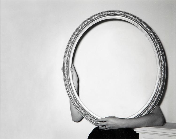 Noé Sendas, Crystal Girl n°69, 2012, 31x24cm