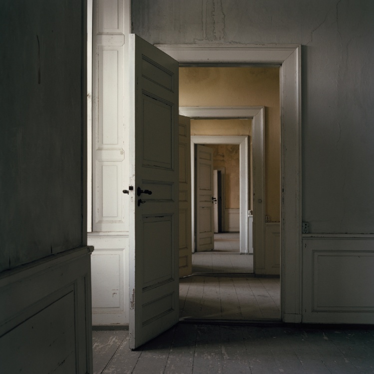 Trine Søndergaard, Interior # 4, 2010. Courtesy Martin Asbaek Gallery, Copenhague