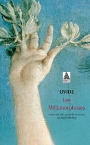Ovide Métamorphoses Babel